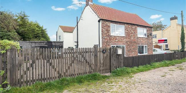 Asking Price £237,950, 6 Bedroom Detached House For Sale in New Leake, PE22