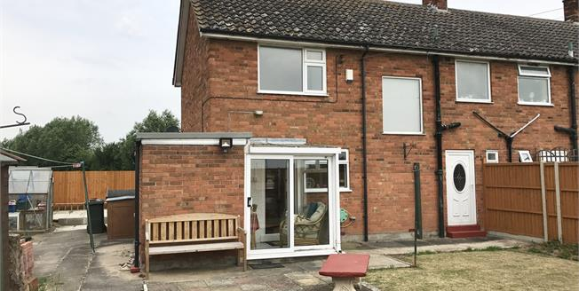 Asking Price £159,950, 3 Bedroom Semi Detached House For Sale in Swineshead, PE20