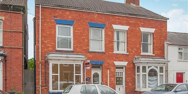 Asking Price £199,950, 5 Bedroom Semi Detached House For Sale in Lincolnshire, PE23