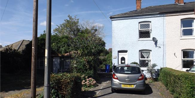 Asking Price £125,500, 3 Bedroom Semi Detached House For Sale in Kirton, PE20
