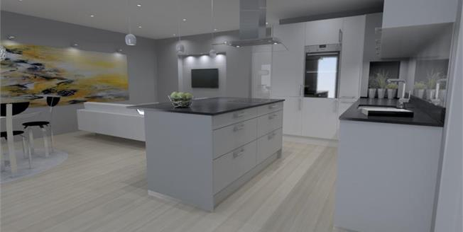 Fixed Price £475,000, 4 Bedroom Detached House For Sale in Ruddington, NG11