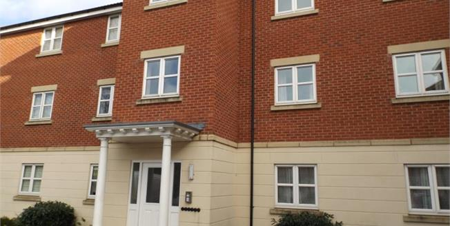 Offers Over £120,000, 2 Bedroom Flat For Sale in Mickleover, DE3