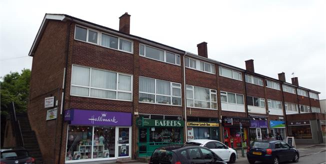 Guide Price £100,000, 3 Bedroom Maisonette For Sale in Derby, DE23