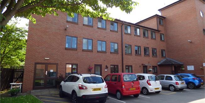 Offers Over £55,000, 2 Bedroom Flat For Sale in Derby, DE1