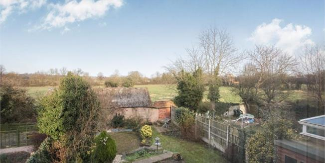 Offers in excess of £260,000, 4 Bedroom Detached House For Sale in Hinckley, LE10