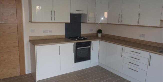 Offers Over £150,000, 3 Bedroom Semi Detached House For Sale in Nottingham, NG15