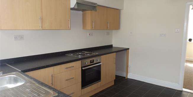 Offers Over £90,000, 4 Bedroom Terraced House For Sale in Hucknall, NG15