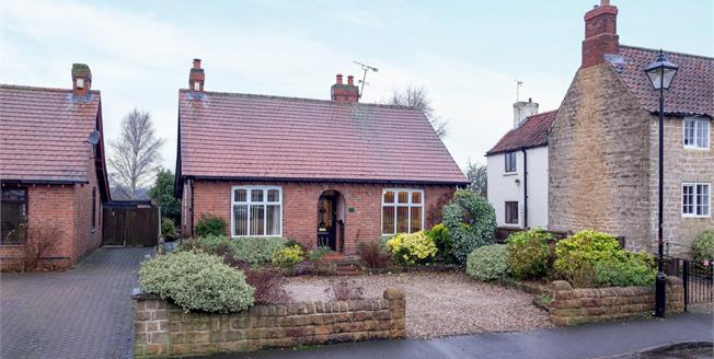 Offers in the region of £400,000, 4 Bedroom Detached Bungalow For Sale in Papplewick, NG15