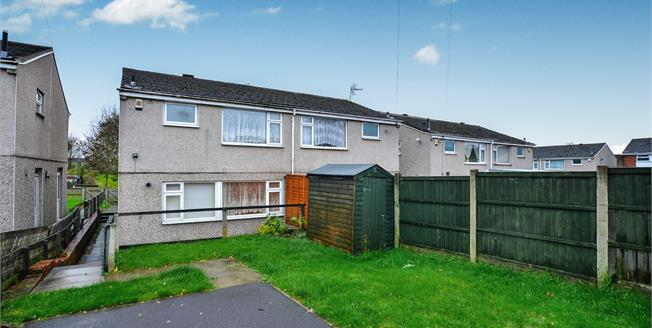Offers Over £70,000, 3 Bedroom Semi Detached House For Sale in Kirkby-in-Ashfield, NG17