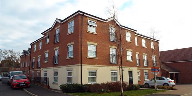 Asking Price £90,000, 2 Bedroom Flat For Sale in Kirkby-in-Ashfield, NG17