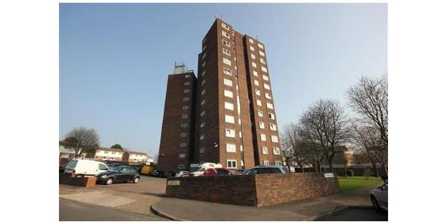 £60,000, 1 Bedroom Flat For Sale in Leicester, LE5