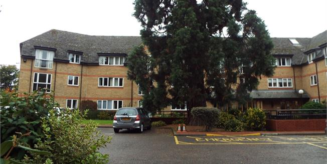 Asking Price £75,000, 1 Bedroom Flat For Sale in Leicester, LE2