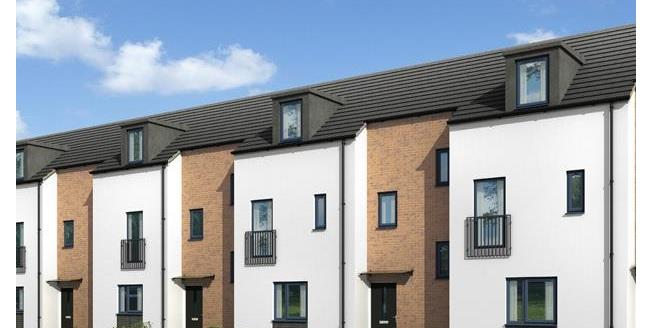 Asking Price £258,000, 4 Bedroom Town House For Sale in Leicester, LE4