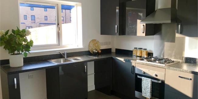 Asking Price £255,000, 4 Bedroom Town House For Sale in Leicester, LE4