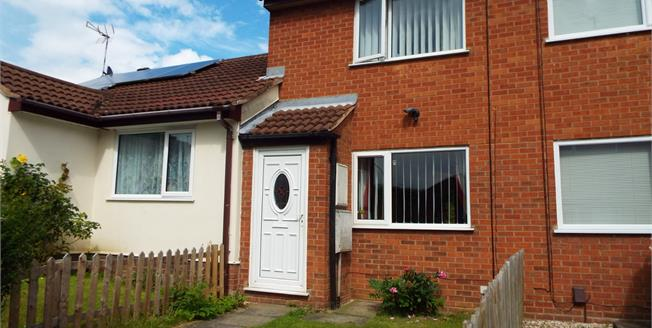 Offers Over £120,000, 2 Bedroom Town House For Sale in Leicester, LE4