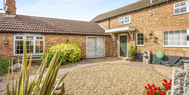 Asking Price £375,000, 2 Bedroom House For Sale in Leicester, LE7