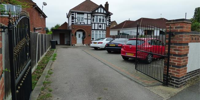 Offers in excess of £400,000, 4 Bedroom Detached House For Sale in Leicester, LE5
