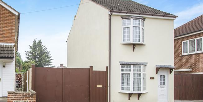 Offers Over £200,000, 3 Bedroom Detached House For Sale in Leicester, LE4