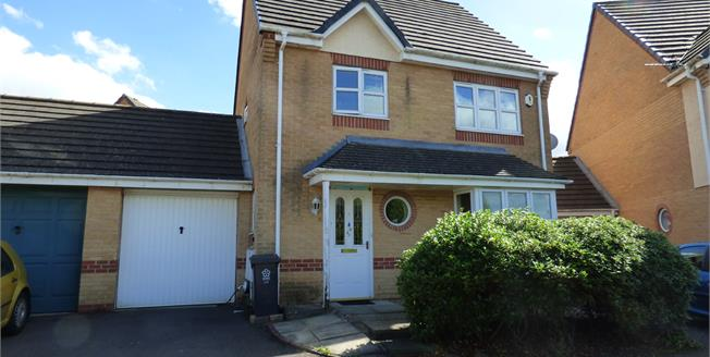 Offers in excess of £200,000, 3 Bedroom For Sale in Hamilton, LE5