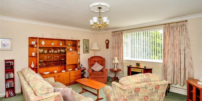 Guide Price £80,000, 2 Bedroom Maisonette For Sale in Nottinghamshire, NG19