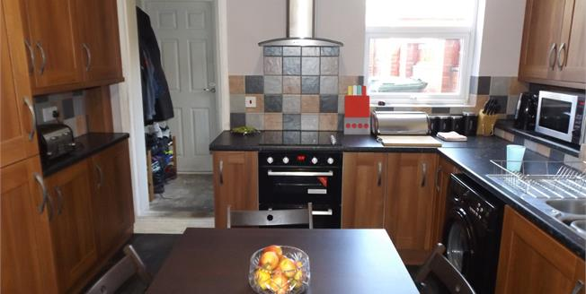 Asking Price £85,000, 3 Bedroom Terraced House For Sale in Mansfield Woodhouse, NG19