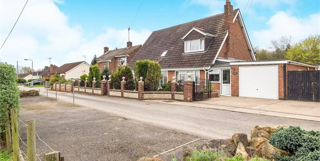 Asking Price £595,995, 6 Bedroom Detached House For Sale in Pleasley Vale, NG19