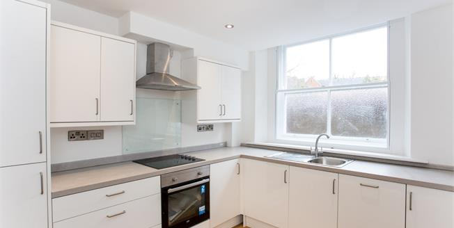 Asking Price £80,000, 1 Bedroom Flat For Sale in Mansfield Woodhouse, NG19