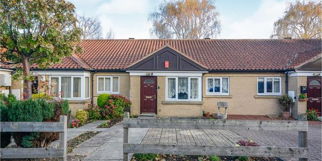 Asking Price £85,000, 2 Bedroom Semi Detached Bungalow For Sale in Mansfield Woodhouse, NG19
