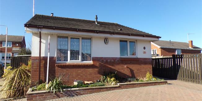 Asking Price £137,000, 2 Bedroom Detached Bungalow For Sale in Mansfield Woodhouse, NG19