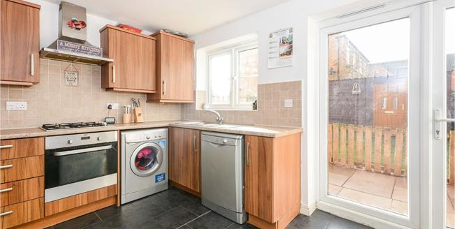 Offers in the region of £135,000, 3 Bedroom Semi Detached House For Sale in Warsop, NG20