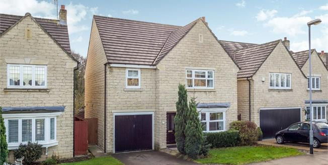 Asking Price £240,000, 4 Bedroom Detached House For Sale in Church Warsop, NG20