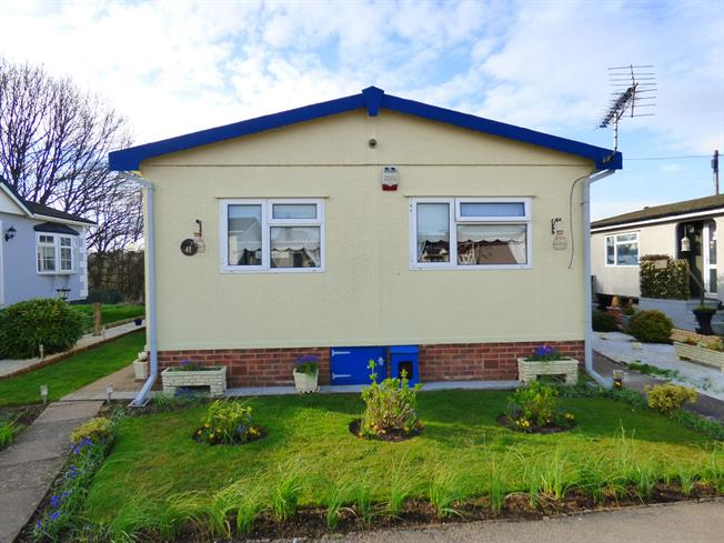 2 Bedroom Mobile Home For Sale In Mansfield For Offers Over