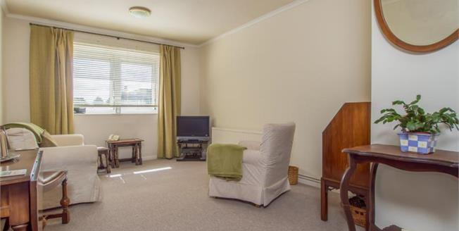 Guide Price £47,500, 1 Bedroom Link Detached House Flat For Sale in Nottingham, NG3