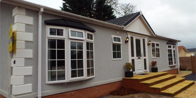 Guide Price £125,000, 2 Bedroom Detached House For Sale in Langham, LE15