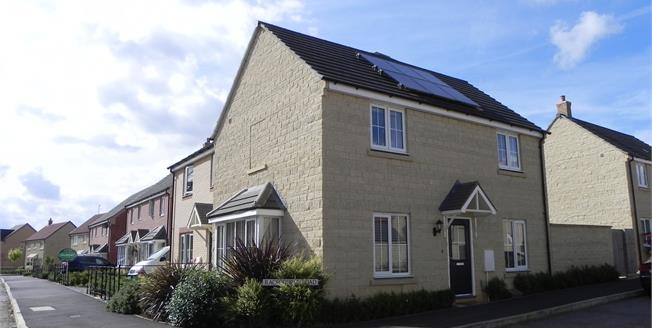 Guide Price £235,000, 3 Bedroom End of Terrace House For Sale in Barleythorpe, LE15