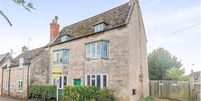 Offers Over £800,000, 3 Bedroom House For Sale in Woodnewton, PE8