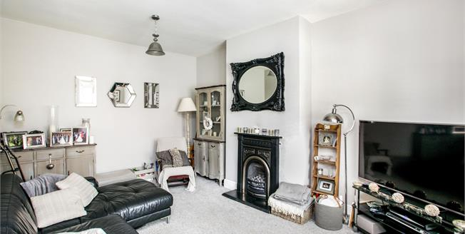 Asking Price £180,000, 3 Bedroom Terraced House For Sale in Stockport, SK2