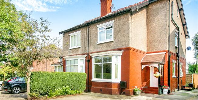 Offers Over £320,000, 4 Bedroom Semi Detached House For Sale in Hazel Grove, SK7