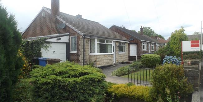Offers Over £200,000, 2 Bedroom Detached Bungalow For Sale in Stockport, SK2