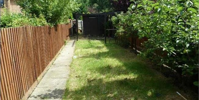 Asking Price £120,000, 2 Bedroom Terraced House For Sale in Peterborough, PE1