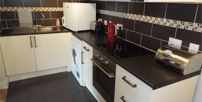 Asking Price £90,000, 1 Bedroom Flat For Sale in Peterborough, PE2