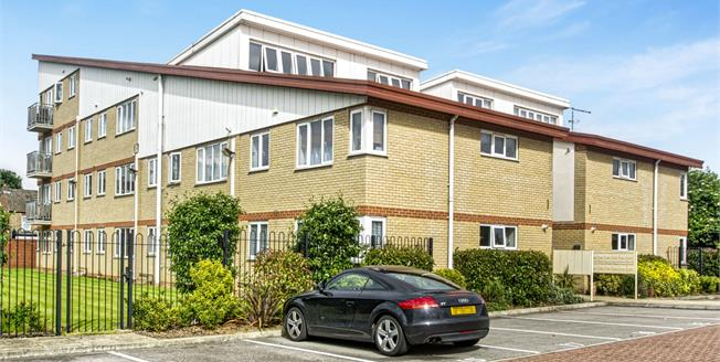 Offers Over £100,000, 2 Bedroom Flat For Sale in Peterborough, PE4