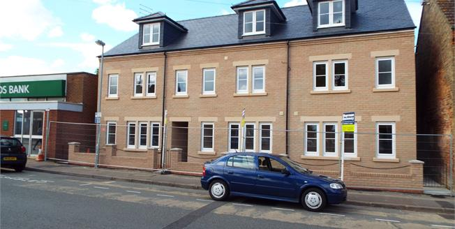 Asking Price £194,000, 4 Bedroom Terraced House For Sale in Peterborough, PE2