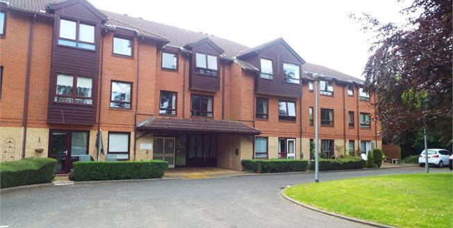 Asking Price £45,000, 1 Bedroom Flat For Sale in Peterborough, PE1