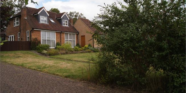 Asking Price £450,000, 4 Bedroom Detached House For Sale in Ravenshead, NG15