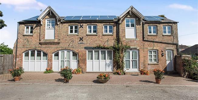 Offers Over £190,000, 3 Bedroom Detached House For Sale in Friskney, PE22