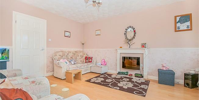 Offers Over £115,000, 3 Bedroom Terraced House For Sale in Wainfleet, PE24