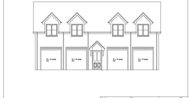 £124,950, 2 Bedroom Flat For Sale in Skegness, PE25