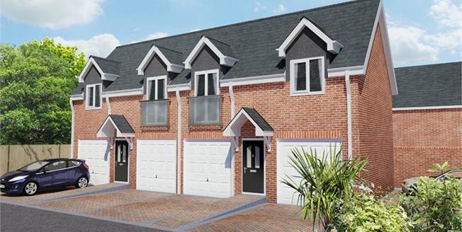 £99,950, 1 Bedroom House For Sale in Skegness, PE25