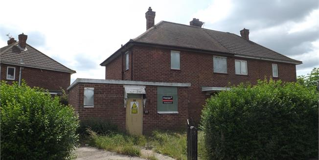 Asking Price £94,950, 3 Bedroom Semi Detached House For Sale in Skegness, PE25